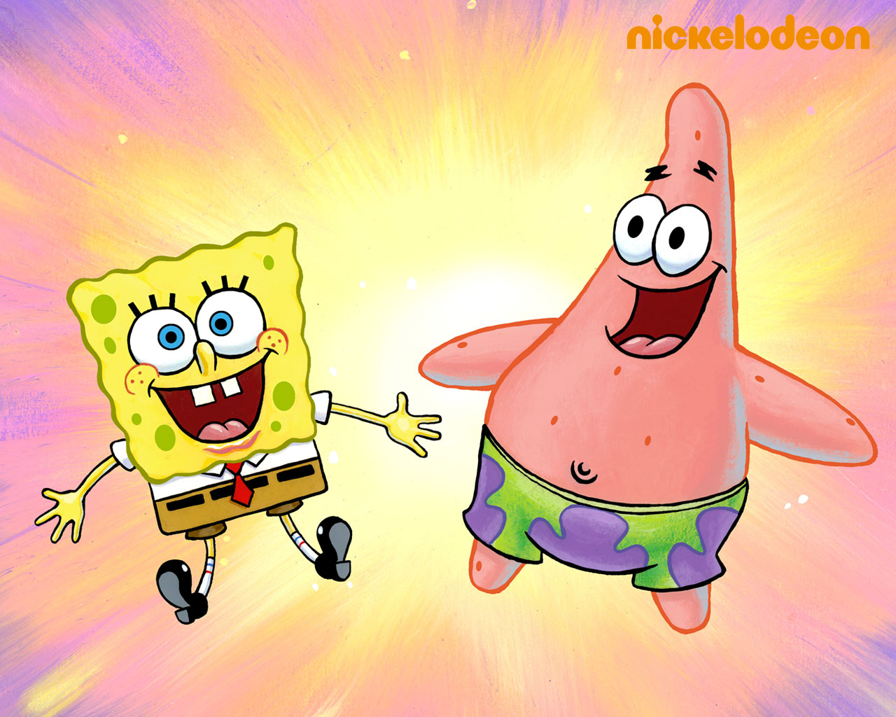 Spongebob &amp; Patrick wallpapers