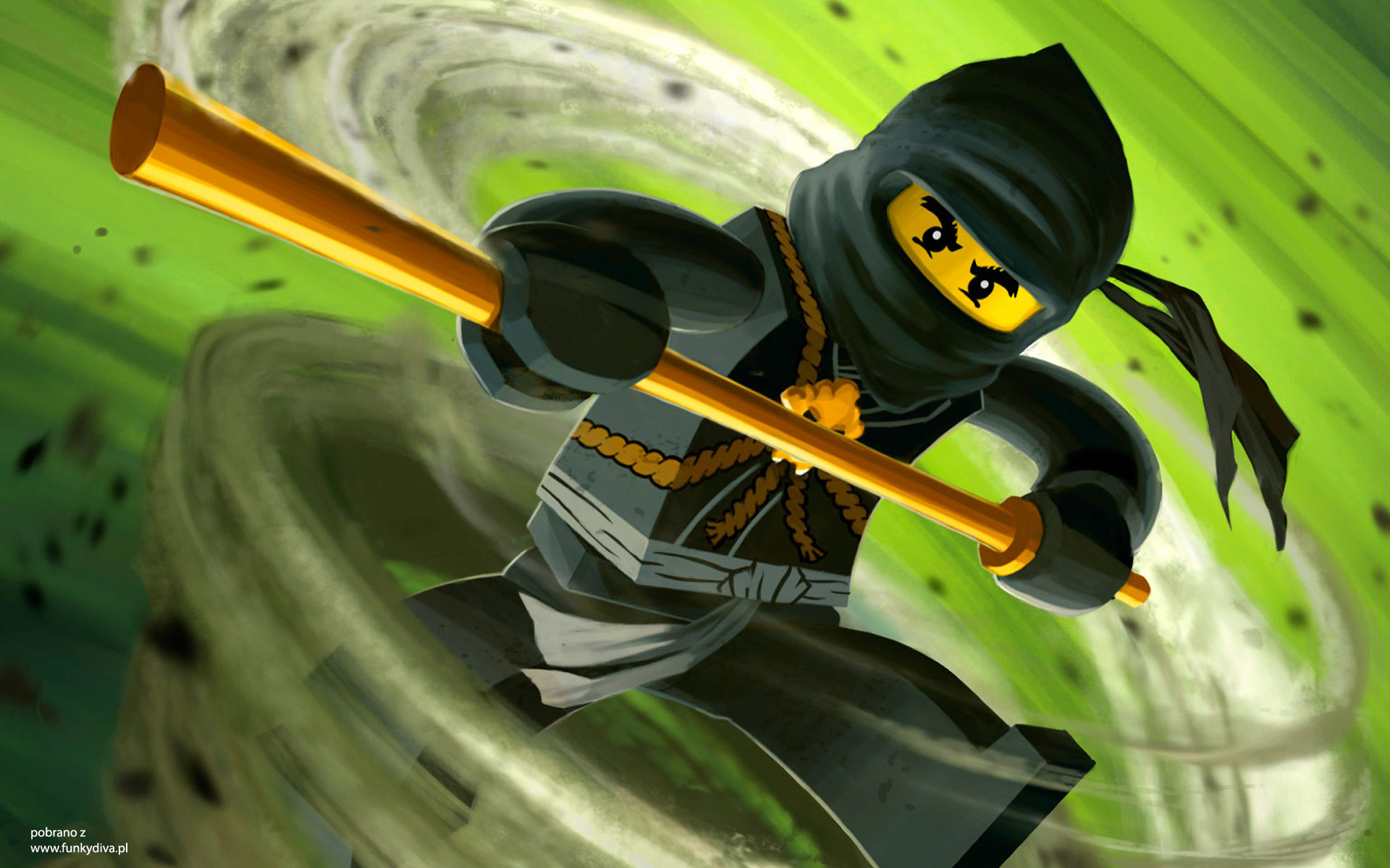 The LEGO Ninjago Movie It's strength lies within the earthiness and a sense of amusement towards the outer reality; that a regular LEGO movie consists, along with the runtime which helps the movie flow but it still doesn't make it a smart movie with anything new to offer except for some relationship drama; which frankly the audience is familiar with.