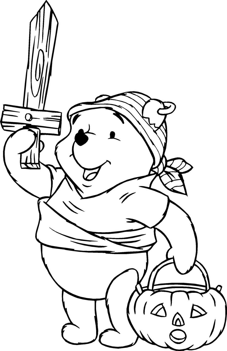 winnie the pooh coloring pages coloring pages wallpapers
