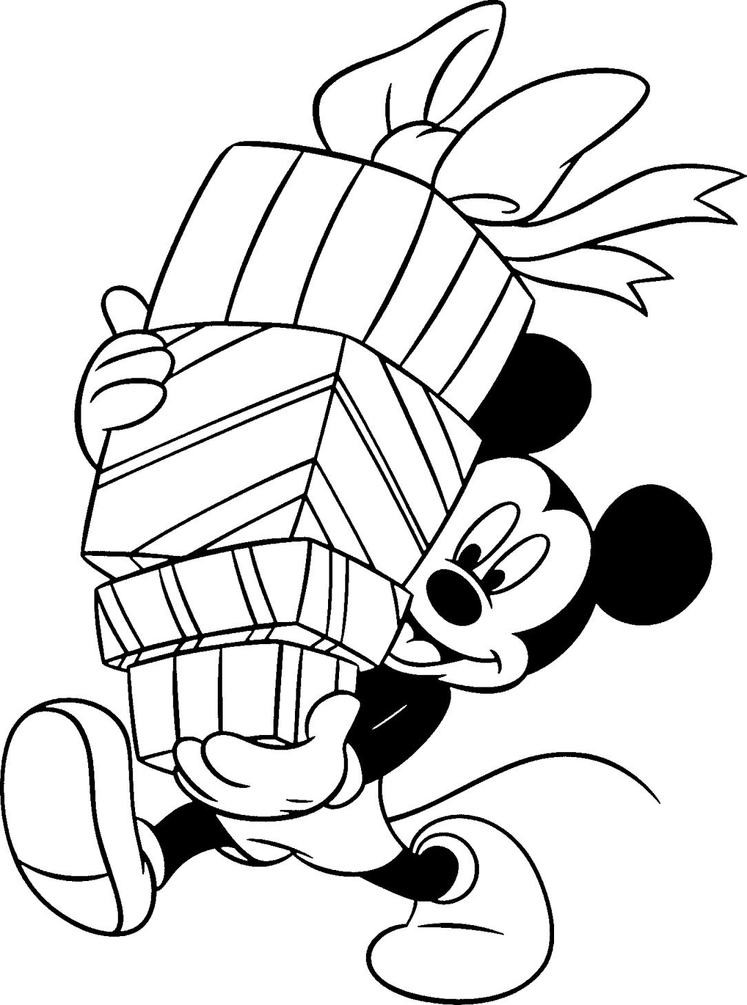 Coloring Pages Mickey Mouse : Mickey mouse coloring pages wallpapers photos hq