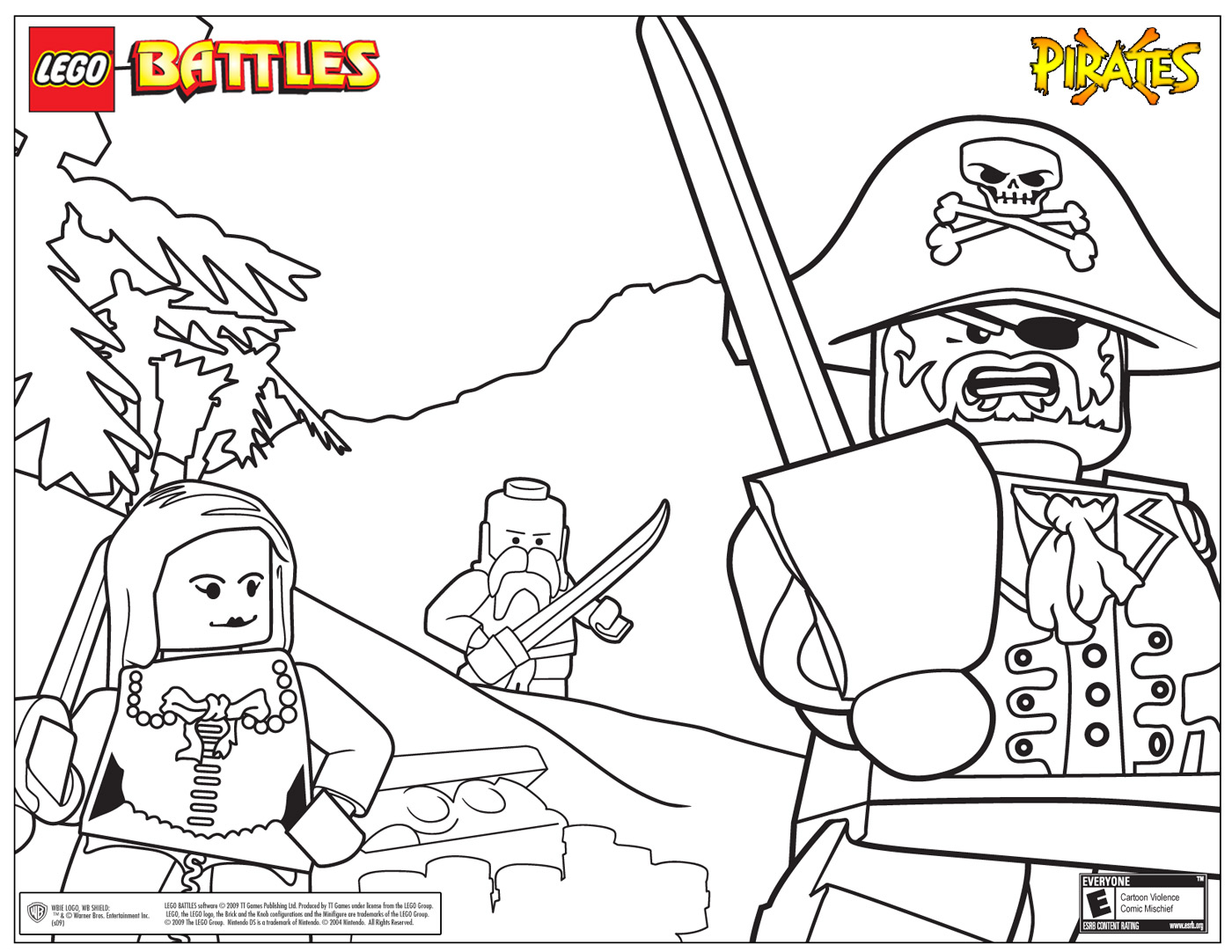 Free All Lego Coloring Pages Lego Coloring Pages To Print