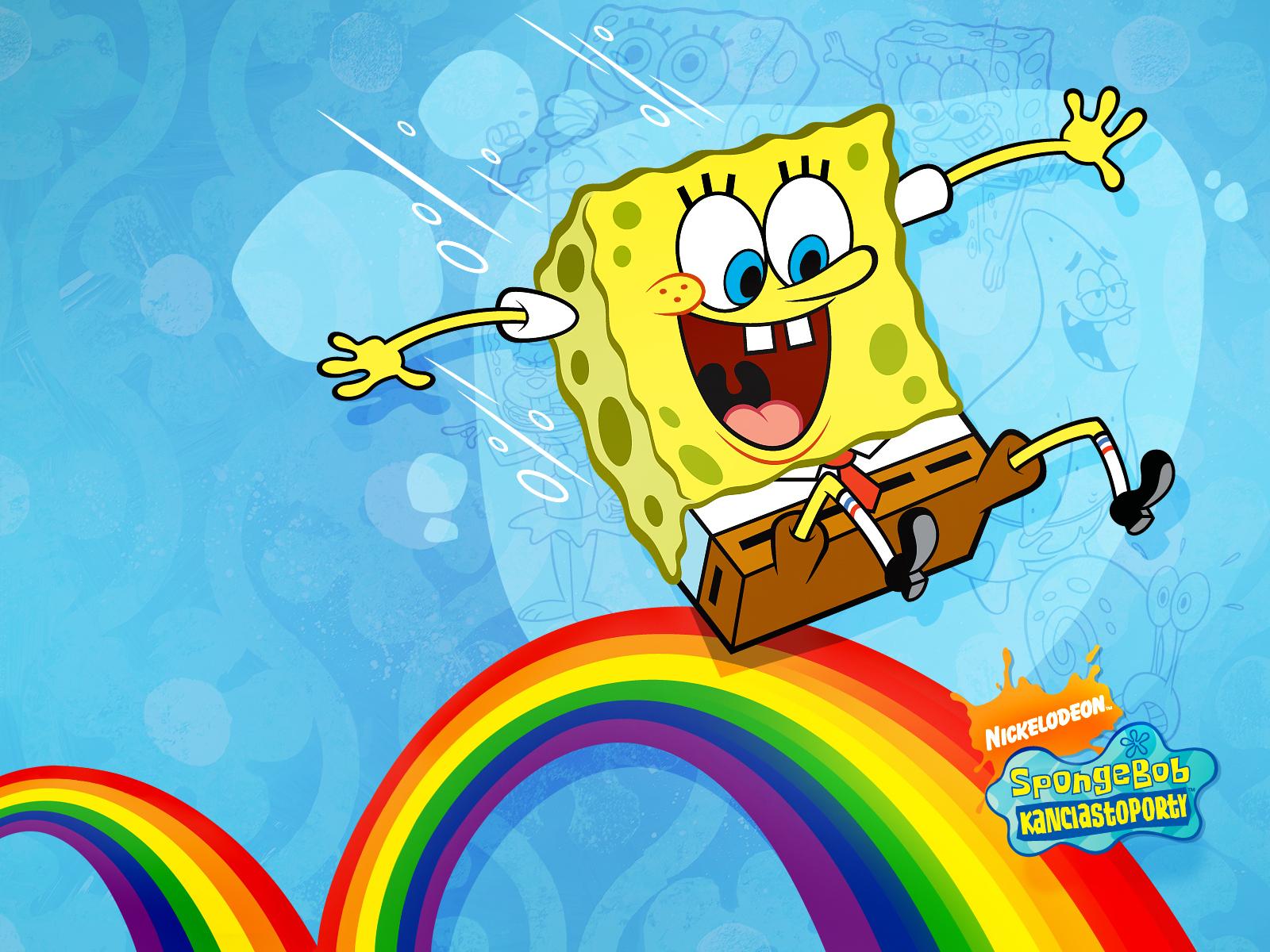 Spongebob wallpapers