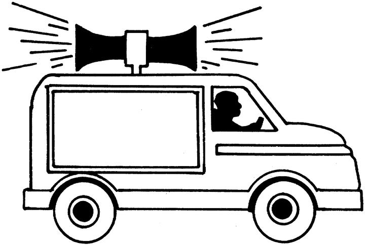 emergency vehicles coloring pages - photo #50