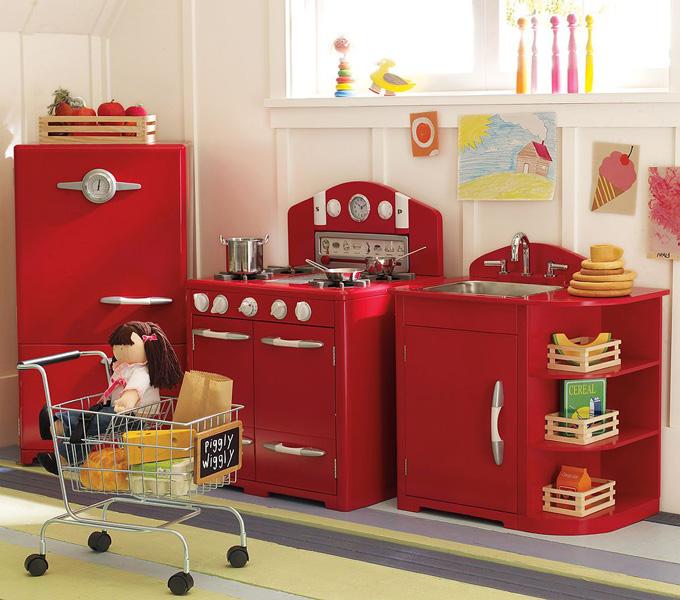 Pokój zabaw dla dziecka  FD -> Kuchnie Dla Dzieci Smyk