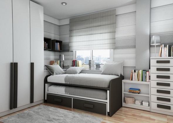 Кімната для підлітка дизайн