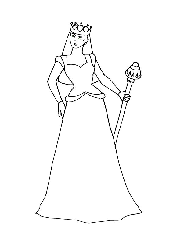 Free coloring pages of diva for Diva coloring pages