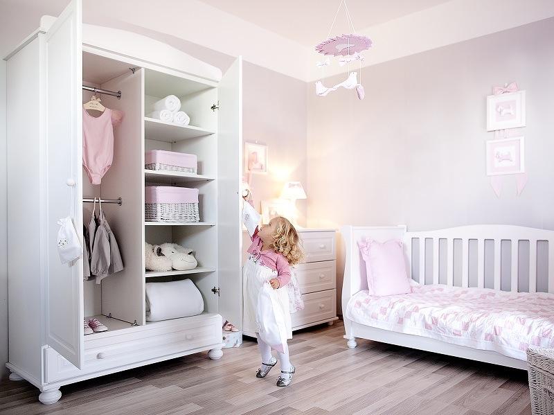 pokoj dla dziewczynki 10 fd. Black Bedroom Furniture Sets. Home Design Ideas