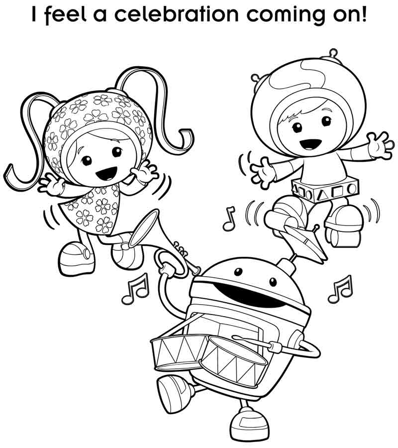 Nick Jr Blaze Coloring Pages Printable Coloring Pages Nick Jr Color Pages